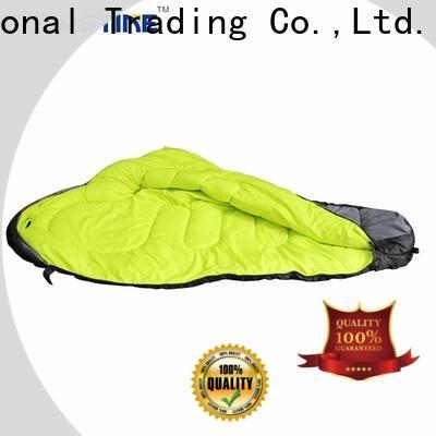 Foerstine Wholesale family sleeping bag vendor for outdoor