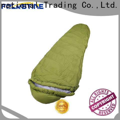 Foerstine compact sports sleeping bag vendor for camping