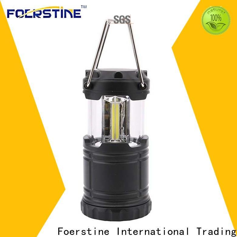 Foerstine led usb camping light vendor for camping