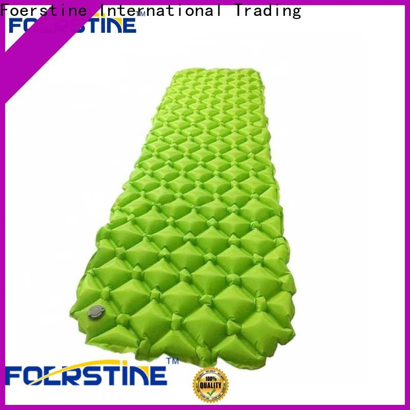 Foerstine portable best closed cell foam sleeping pad for outdoor