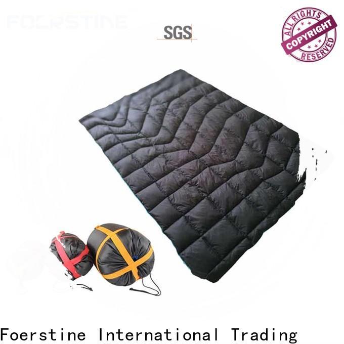 Wholesale good sleeping pads sleeping bulk production for outdoor