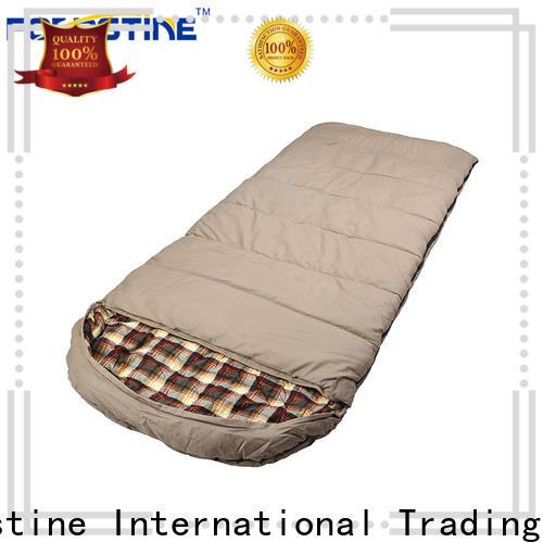 Foerstine sleeping best sleeping bag brands manufacturers for outdoor