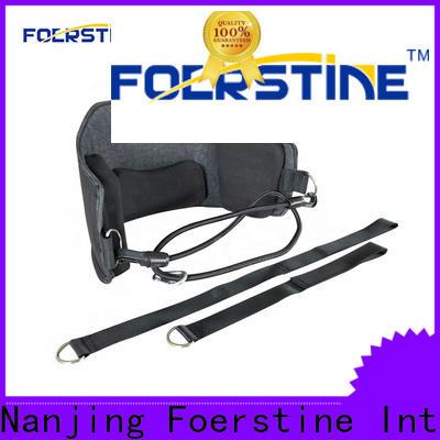Foerstine favorable price neck hammock overseas market for gym