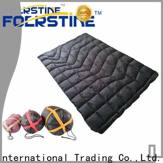 Foerstine pad the best camping mat bulk production for traveling