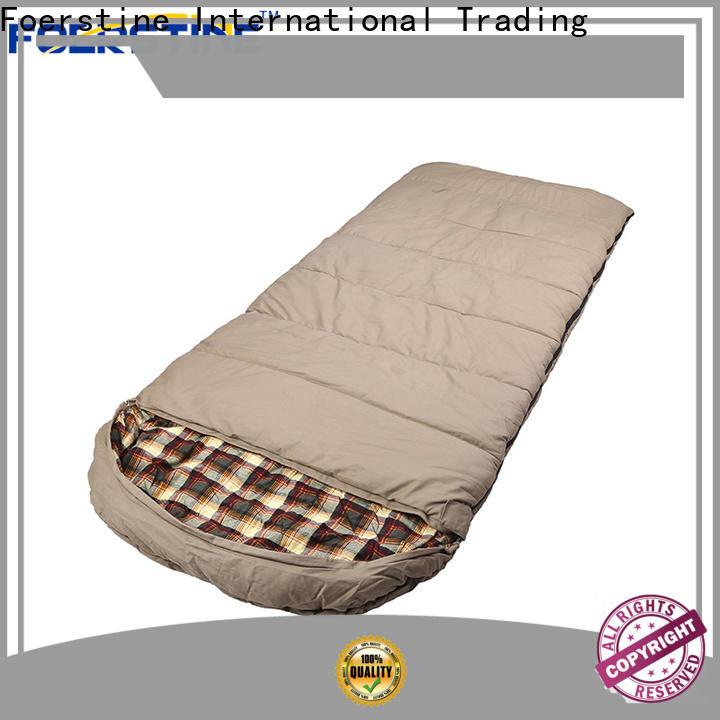 Latest cheap mummy sleeping bag sp03 marketing for hiking