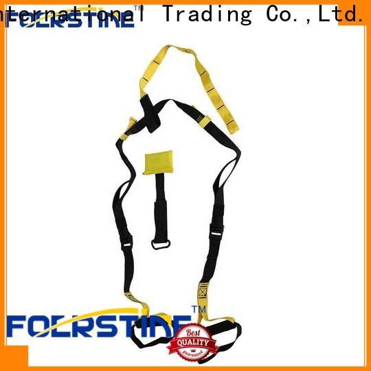 Foerstine suspension best suspension trainer vendor for gym