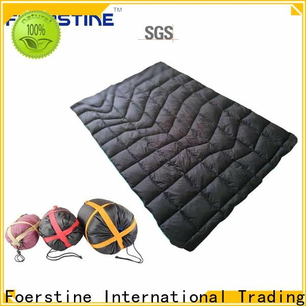 Foerstine isp02 top rated camping pads wholesale for camping