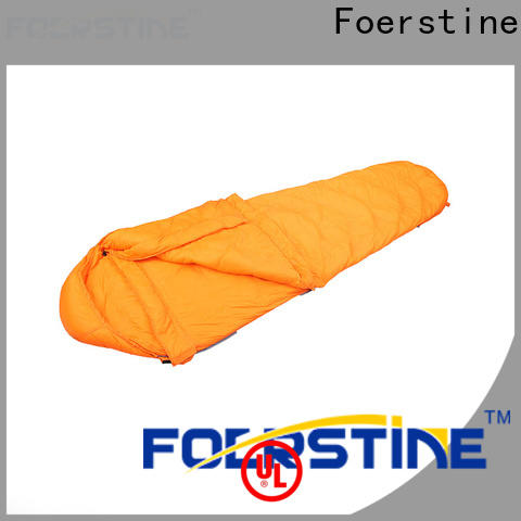 Latest green sleeping bag sp03 series for outdoor