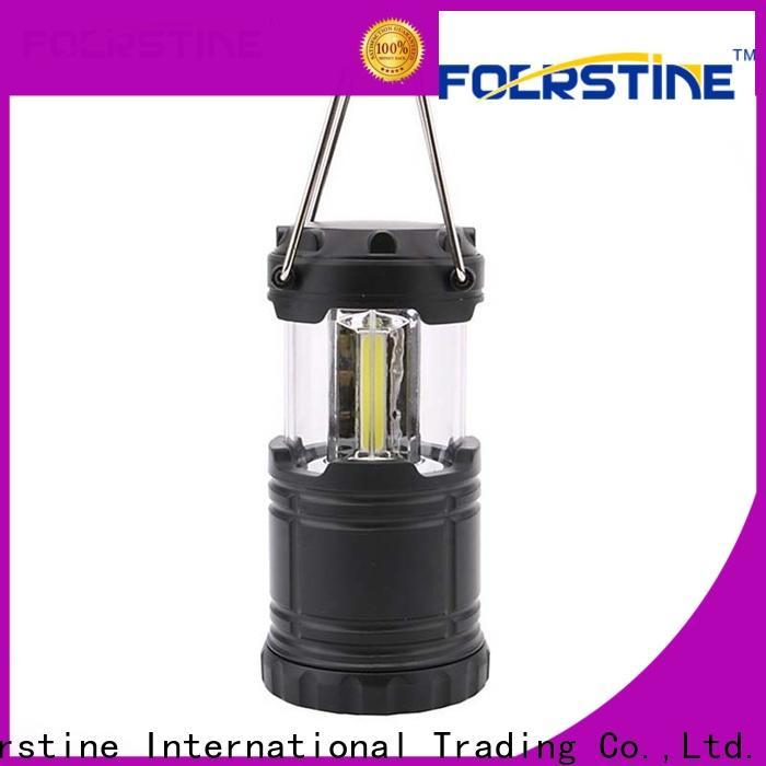 Foerstine Top best camping string lights bulk production for hiking