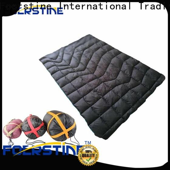 Foerstine isp01 best backpacking air pad marketing for traveling