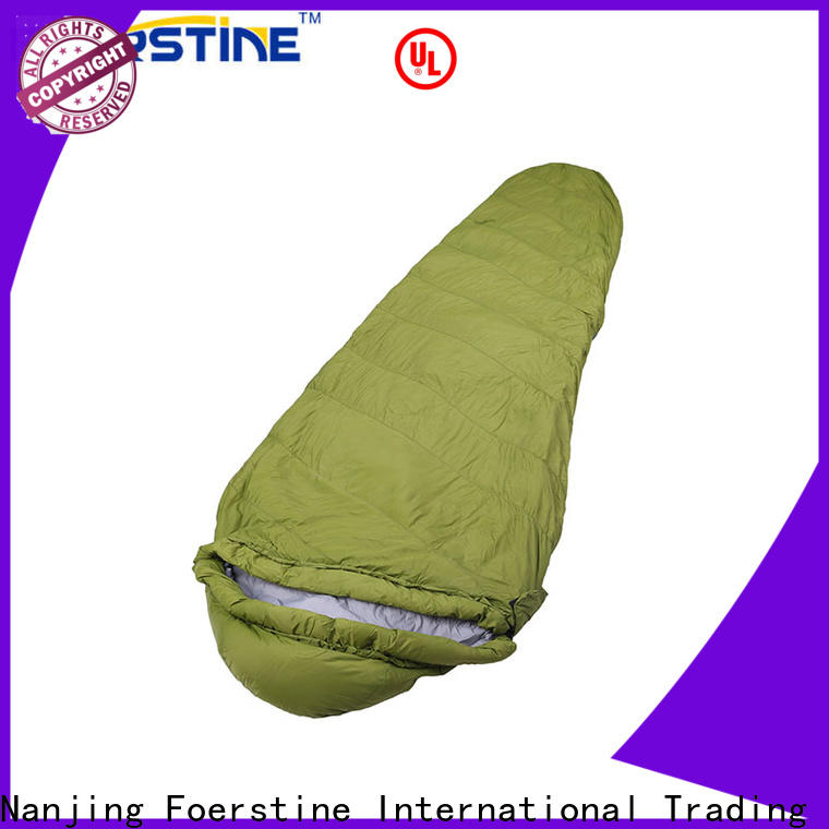 Foerstine sleeping where can you buy sleeping bags wholesale for camping