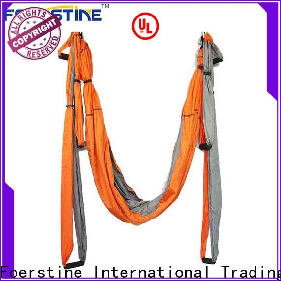 Foerstine durable antigravity yoga poses widely used