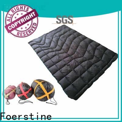 Foerstine Top thick foam sleeping mat overseas market for traveling