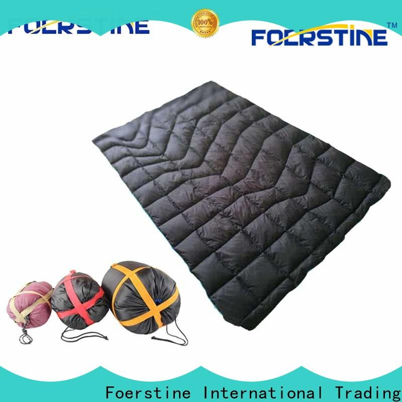 Top backpacking air pad mat overseas market for outdoor