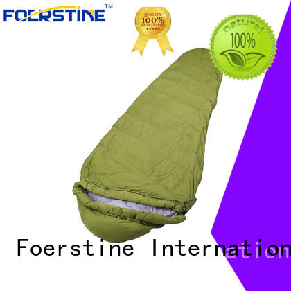 Foerstine moisture-proof camping sleeping mats for hiking