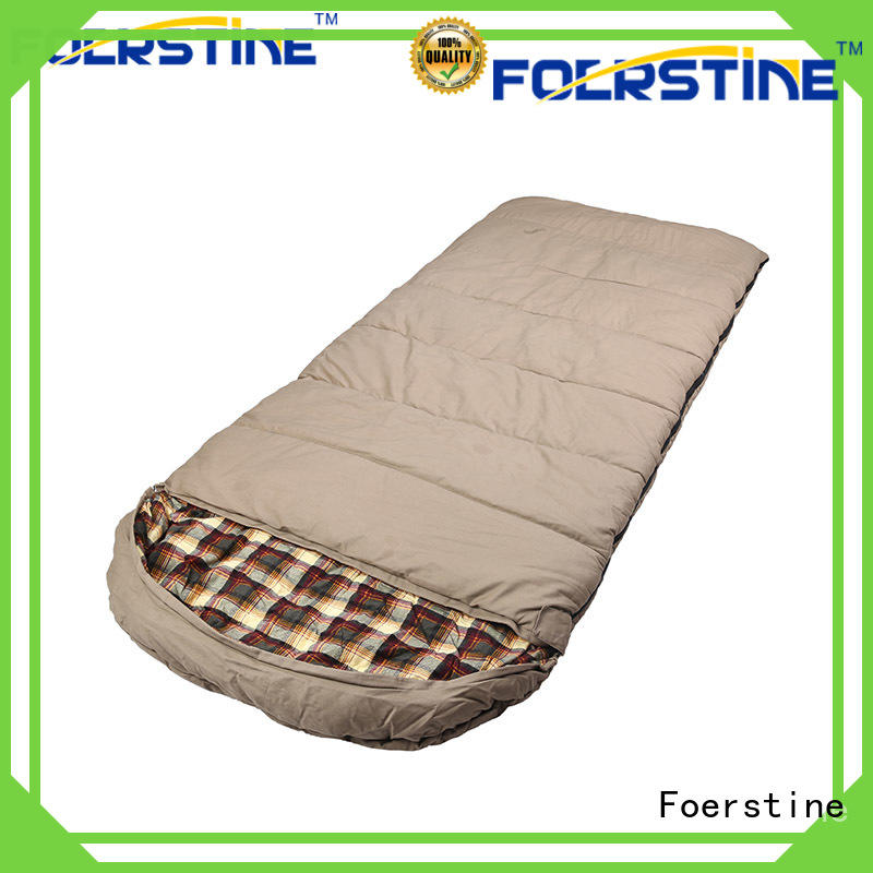 Foerstine backpacking affordable sleeping bags Supply for camping