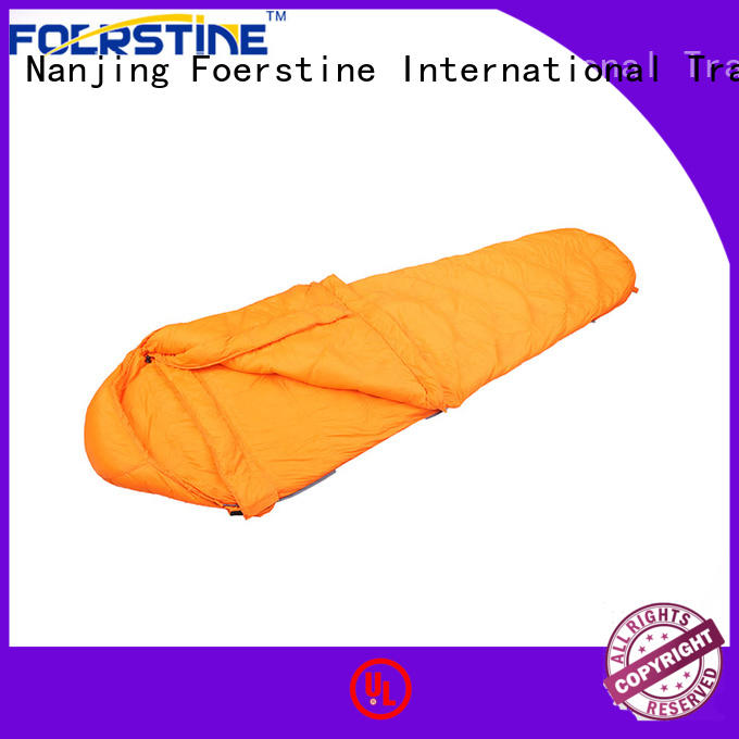 Foerstine sp03 three season sleeping bag wholesale for traveling