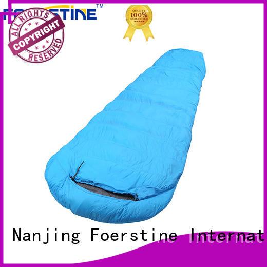 Foerstine compact self inflating sleeping mat sleeping for backpacking