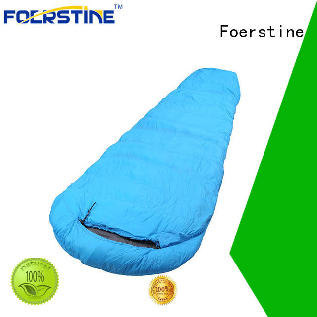 Foerstine Top slumber bags for toddlers series for traveling