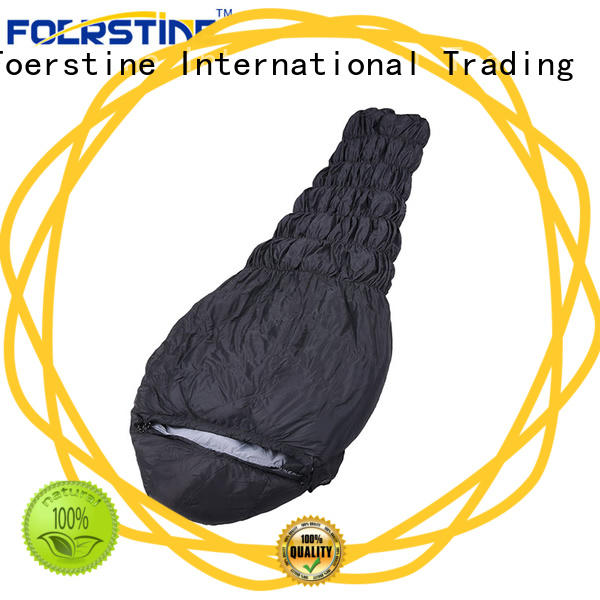 Foerstine lightweight hiking sleeping bags wholesale for hiking