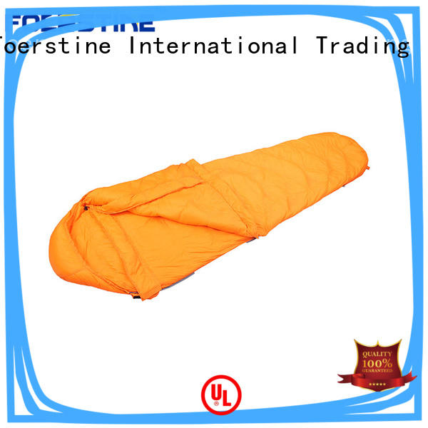 Wholesale family sleeping bag backpacking vendor for camping
