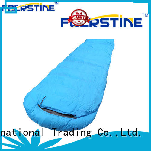 moisture-proof princess sleeping bag sp01 overseas market for camping