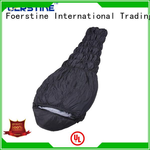 Foerstine soft ultralight sleeping pad vendor for hiking