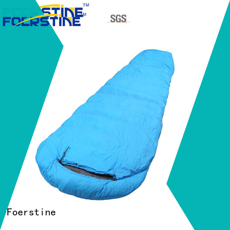 New warmest sleeping bag bag vendor for camping