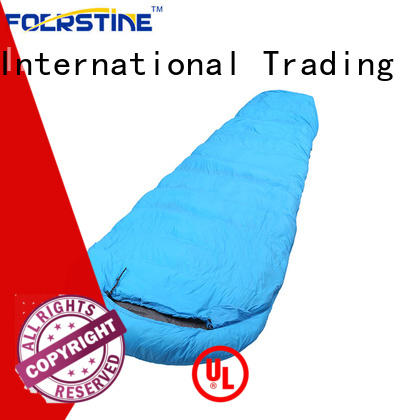 Foerstine sp03 sleeping bags for girls camping marketing for camping