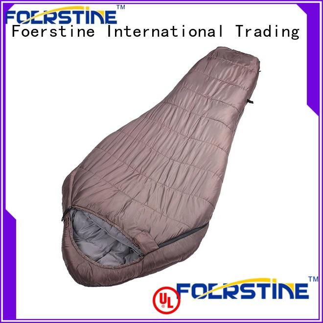Foerstine sleeping best sleeping bags dropshipping for backpacking