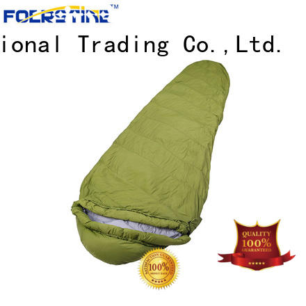 Foerstine camping camping sleeping bag marketing for hiking