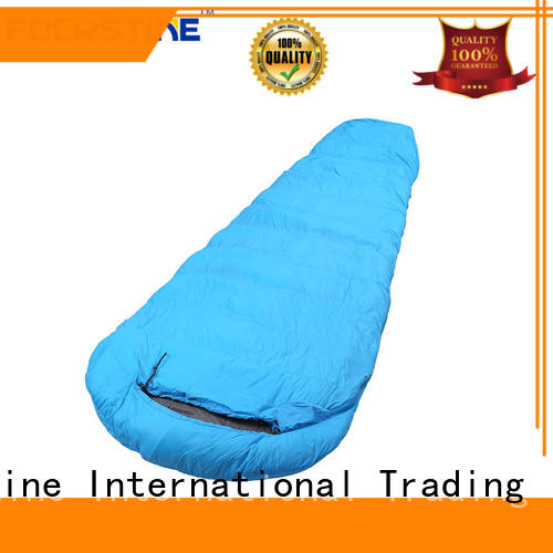 lightweight backpacking sleeping bag sp03 bulk production for backpacking