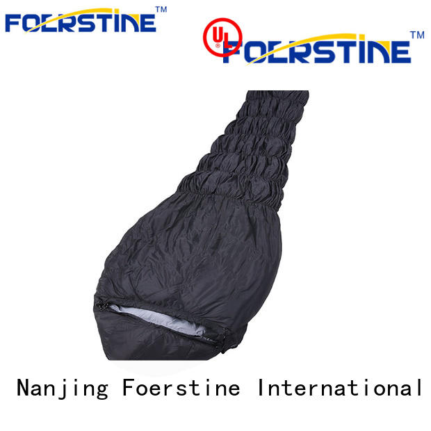 Foerstine sp01 sleeping bag for summer camping Suppliers for hiking