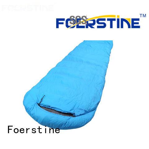 comfortable waterproof outdoor sleeping bags camping vendor for hiking
