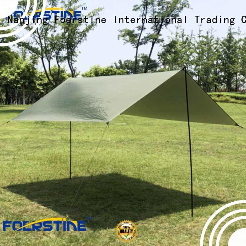 Foerstine tent hammock tarp for manufacturer protect from UV