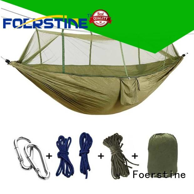 travel outside hammock bulk production for sleeping Foerstine