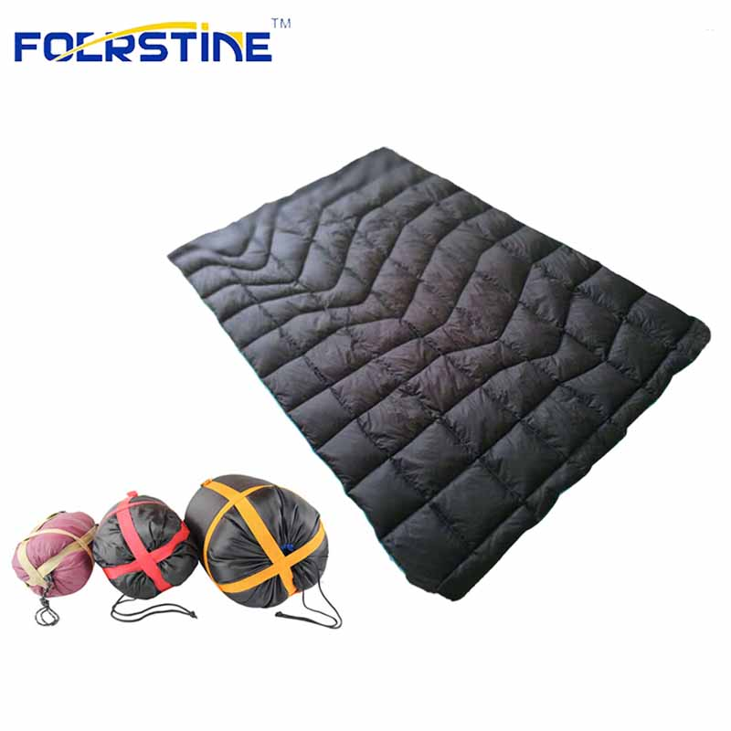 Foerstine isp01 top backpacking sleeping pads for business for traveling-1