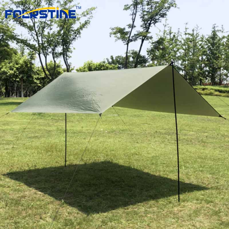 Foerstine rf01 tarp kit factory protect from UV-1