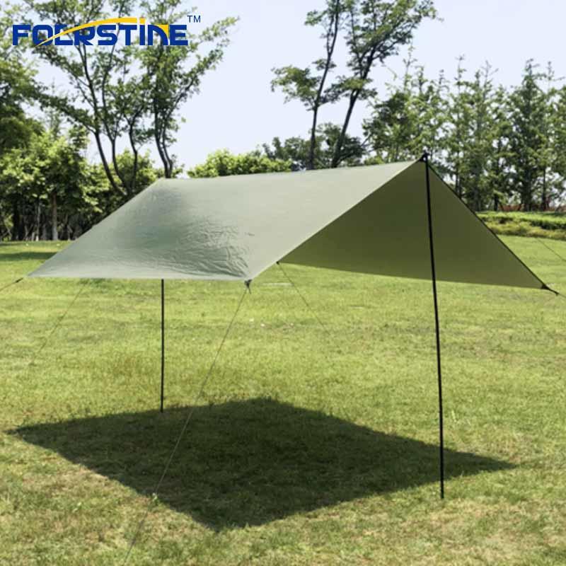 RF-01 Tent Tarp