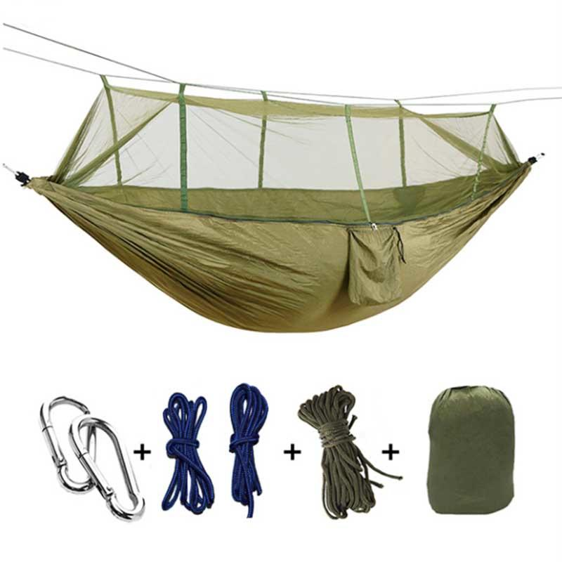 Best cheap rope hammock oh01 Supply for resting-1