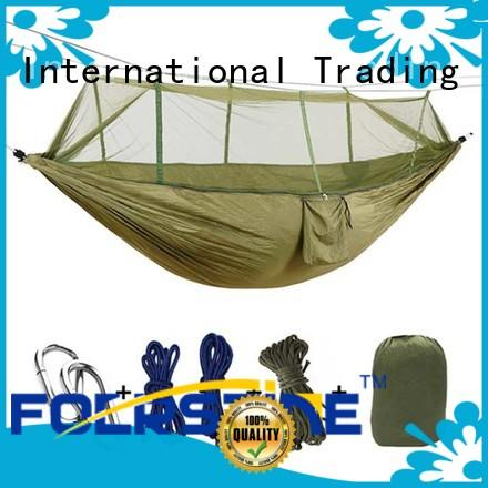 high quality double hammock stand sale oh02 wholesale for swinging