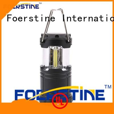 Foerstine high-quality camping light overseas market for backpacking