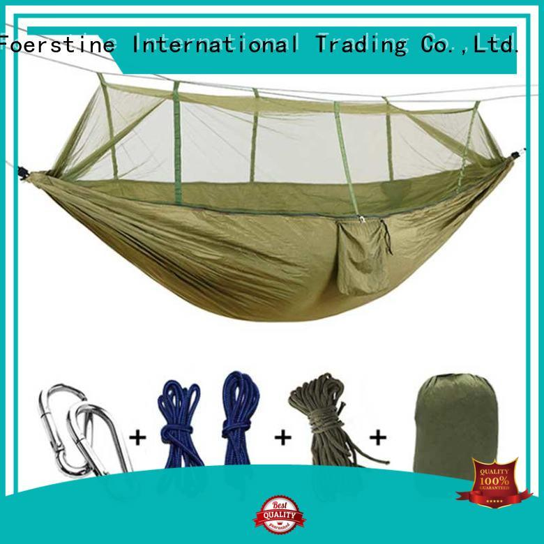 modern 2 person hammock oh01 in china for resting