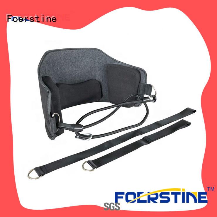 Foerstine Wholesale hammock neck bulk production for outdoor sport