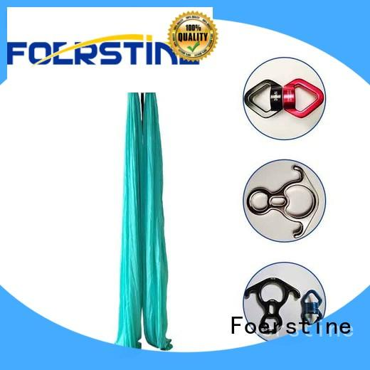 Foerstine yh02 aerial yoga swing for manufacturer for acrobatic dance