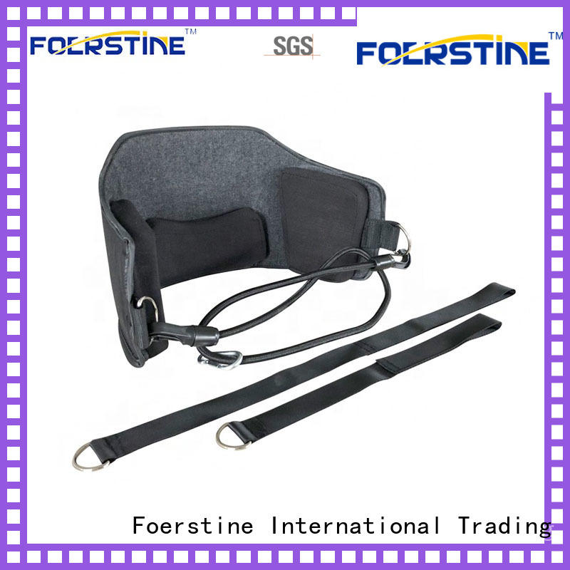 Foerstine suspension fitness board in china for gym