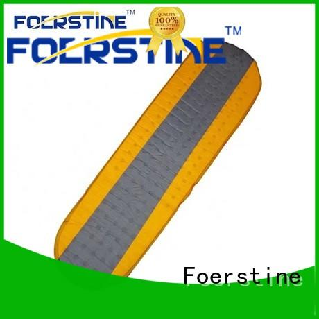 pad inflatable sleeping pad isp02 for backpacking Foerstine