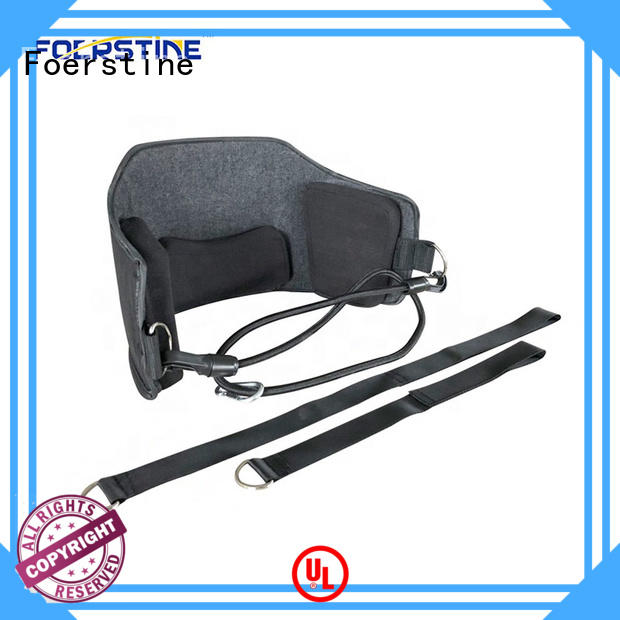 Foerstine high quality hammock neck factory for yoga