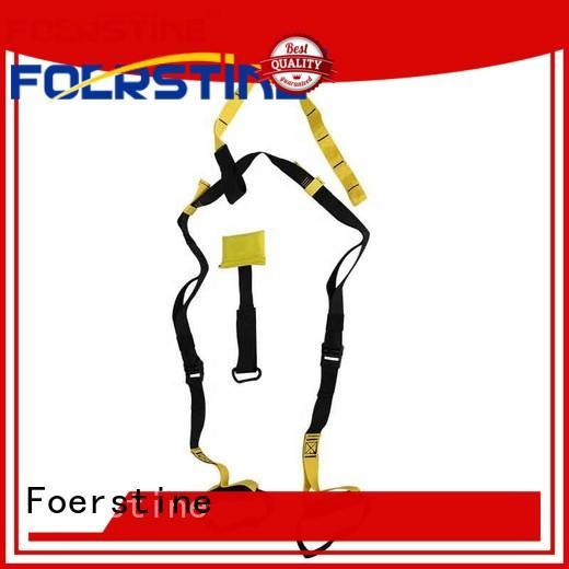 Foerstine fitness board vendor for outdoor sport
