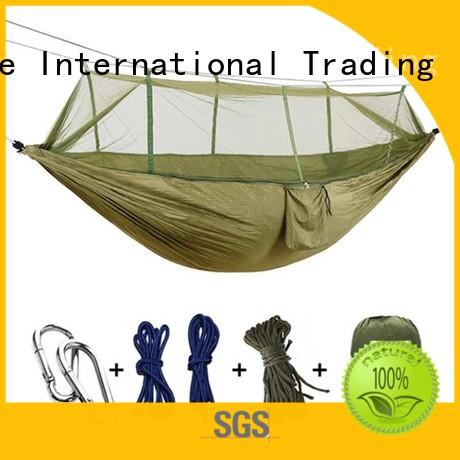 professional 2 person hammock travel bulk production for outdoor leisure